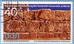 Sellos de Europa - Alemania -  Archaologische Forschung