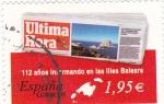 Sellos de Europa - España -  periodicos de España-ULTIMA HORA