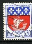Sellos de Europa - Francia -