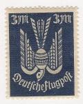 Sellos de Europa - Alemania -  Air Post Stamps