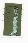 Sellos del Mundo : America : Letonia :