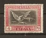 Sellos de Europa - España -  Quinta de Goya.
