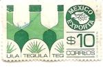 Sellos de America - México -  Tequila