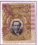 Sellos de America - Guatemala -  Centenario Gral. Miguel Garcia Granados
