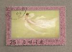 Sellos del Mundo : Asia : Corea_del_norte : Pinturas coreanas