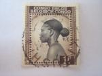 Sellos del Mundo : Africa : República_del_Congo : africa