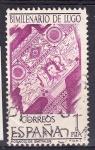Sellos de Europa - España -  E2356 Bimilenario Lugo (481)