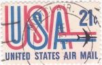Sellos del Mundo : America : Estados_Unidos : U S A