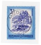 Sellos del Mundo : Europa : Austria : Saltzburgo