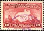Sellos del Mundo : America : Costa_Rica : Isla del Coco. 1936.