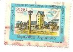 Sellos del Mundo : America : Argentina : Ciudad de Bariloche