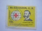 Sellos del Mundo : America : El_Salvador : 1978