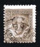 Sellos del Mundo : Europa : España : Satiago Ramón y Cajal