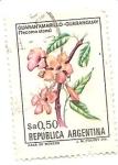 Sellos del Mundo : America : Argentina : Guaranguay