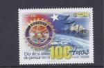 Sellos del Mundo : America : Chile : 100 años del rotary