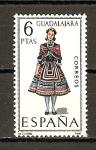 Sellos de Europa - España -  Guadalajara.