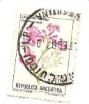 Sellos del Mundo : America : Argentina : Lapacho negro