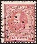 Sellos de Europa - Holanda -  Clásicos - Holanda
