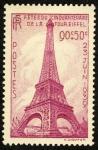 Sellos del Mundo : Europa : Francia : FRANCIA - París, orillas del Sena