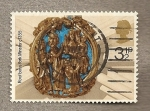 Sellos de Europa - Reino Unido -  Minsterde York 1355