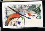 Sellos de Europa - España -  Pintura 1997-2 (750)