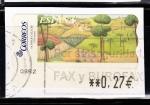 Sellos de Europa - España -  El verano 2003-5 (787)