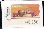 Sellos de Europa - España -  Uvae 2004-1 (796)