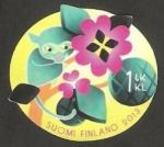 Sellos del Mundo : Europa : Finlandia : Fauna