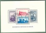 Sellos del Mundo : Europa : España : Monumentos Históricos, Edifil SH848