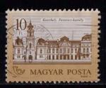 Sellos de Europa - Hungría -  Festetic Kastely