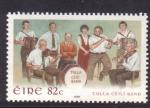 Sellos de Europa - Irlanda -  Tulla Ceili Band
