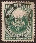 Sellos de America - Perú -  Clásicos - Perú
