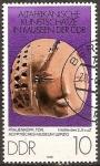 Sellos de Europa - Alemania -  Tesoros de arte africano en los museos de la RDA.