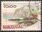 Sellos de Europa - Portugal -  Cabo Girao, Madeira.