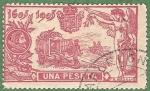 Sellos del Mundo : Europa : España : III Cent del Quijote, Edifil 264