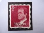 Sellos de Europa - España -  Ed:2347- Rey Juan Carlos I de España.
