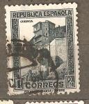 Sellos de Europa - España -  CUENCA