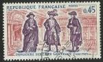 Sellos del Mundo : Europa : Francia : OVERTURE DES TAIS GENERAUX