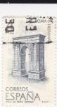 Sellos de Europa - España -  ROMA+HISPANIA- Arc de Bará  (2)