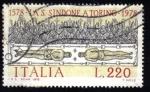Sellos del Mundo : Europa : Italia : La S. Sindone A Torino