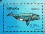 Sellos del Mundo : Europa : España : Edifil  4799 A  Fauna Marina en peligro de extinción.