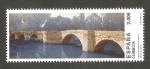 Sellos del Mundo : Europa : España : Puente de Puentecillas, Palencia