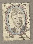 Sellos del Mundo : Asia : Pakistán : Presidente