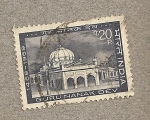 Sellos de Asia - India -  Guru Nanak Dev