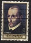 Sellos del Mundo : Europa : España : San Juan de Ribera