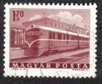 Sellos del Mundo : Europa : Hungría : Magyar Posta