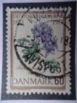 Sellos de Europa - Dinamarca -  Nederland 2004