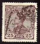 Sellos de Europa - Portugal -  Imagen