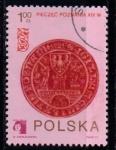 Sellos de Europa - Polonia -  2099  Exposición de Poznan