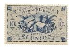 Sellos del Mundo : Europa : Francia : Francia Libre